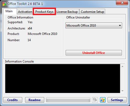 ms toolkit 2.6 beta 1